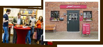 Jacques' Wein-Depot Hannover-Bemerode