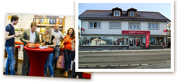 Jacques' Wein-Depot Oberhaching