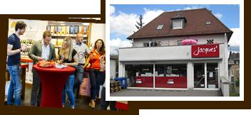 Jacques' Wein-Depot Wiesbaden-Sonnenberg