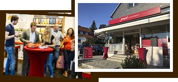 Jacques' Wein-Depot Kronberg