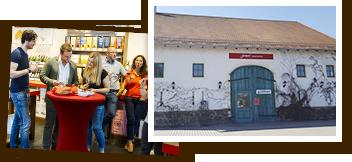 Jacques' Wein-Depot Passau