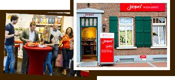 Jacques' Wein-Depot Erkelenz