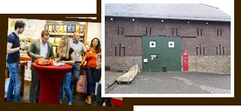 Jacques' Wein-Depot Bochum-Stiepel
