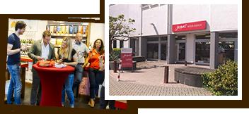 Jacques' Wein-Depot Hanau