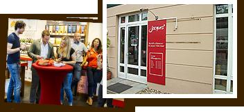 Jacques' Wein-Depot Dresden-Blasewitz