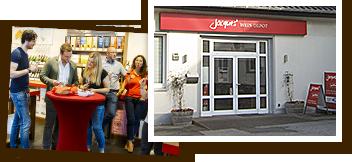 Jacques' Wein-Depot Lüdenscheid