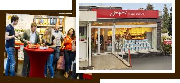 Jacques' Wein-Depot Ratingen-Hösel