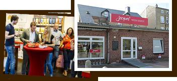Jacques' Wein-Depot Eckernförde