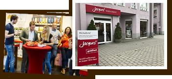 Jacques' Wein-Depot Neumarkt/ Oberpfalz