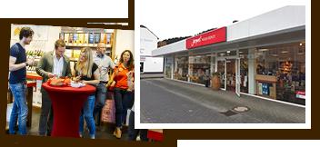 Jacques' Wein-Depot Gummersbach