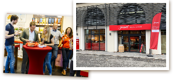 Jacques' Wein-Depot Ludwigshafen