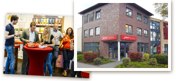 Jacques' Wein-Depot Oldenburg-Osternburg