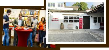 Jacques' Wein-Depot Mainz-Bretzenheim