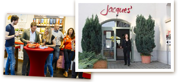 Jacques' Wein-Depot Ulm