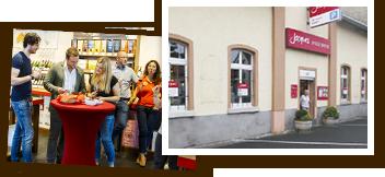 Jacques' Wein-Depot Gießen-Wieseck