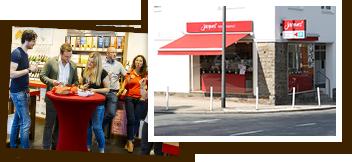 Jacques' Wein-Depot Essen-Heidhausen