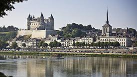Weißweine aus dem Loiretal
