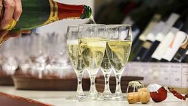 Sekt, Champagner & mehr