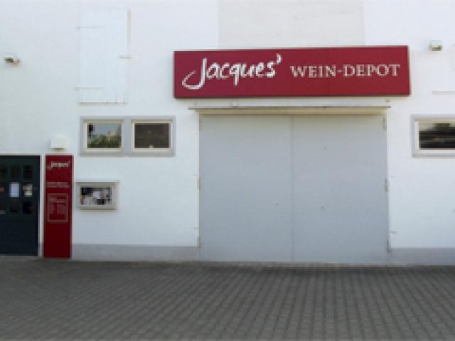 Jacques' Wein-Depot Friedrichsdorf-Seulberg