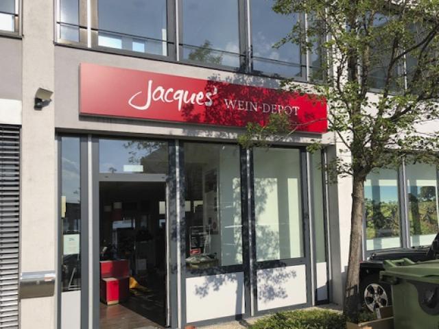Jacques' Wein-Depot München-Sendling