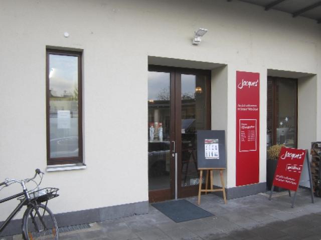 Jacques' Wein-Depot Köln-Rodenkirchen