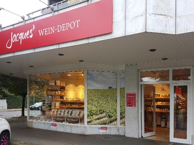 Jacques' Wein-Depot Kaarst-Zentrum