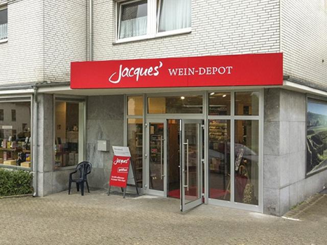 Jacques' Wein-Depot Mettmann
