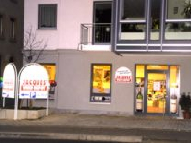 Jacques' Wein-Depot Würzburg-Mainviertel