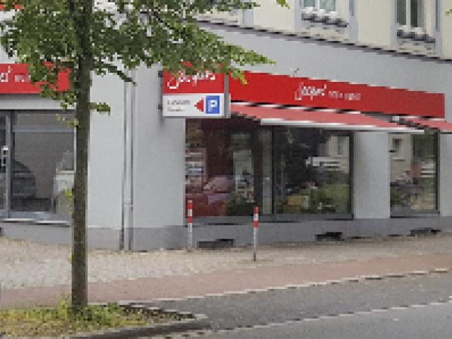 Jacques' Wein-Depot Duisburg-Großenbaum