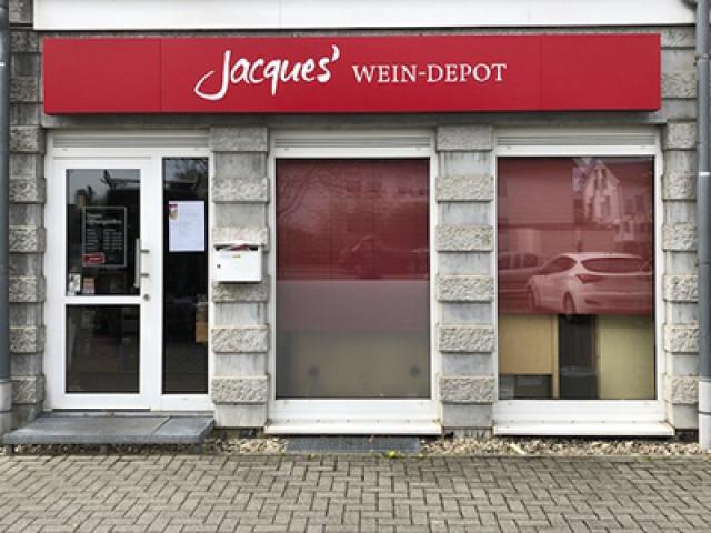 Jacques' Wein-Depot Rödermark-Ober-Roden