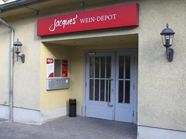 Jacques' Wein-Depot Berlin-Spandau