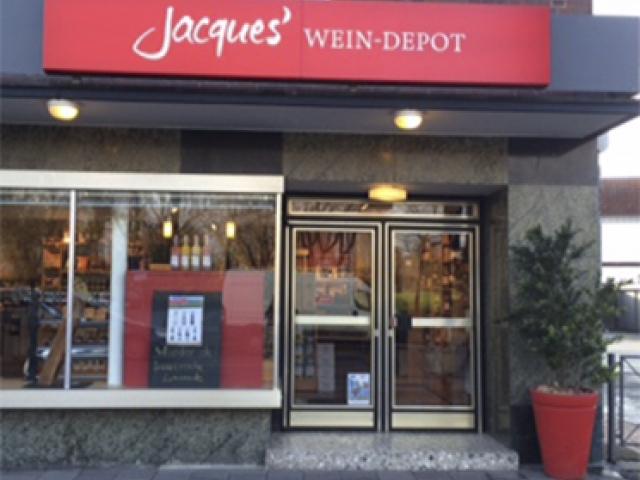 Jacques' Wein-Depot Münster-Hiltrup