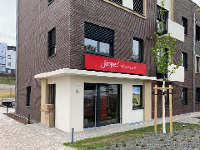 Jacques' Wein-Depot Erfurt