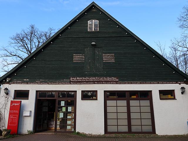 Jacques' Wein-Depot Osnabrück-Nahne