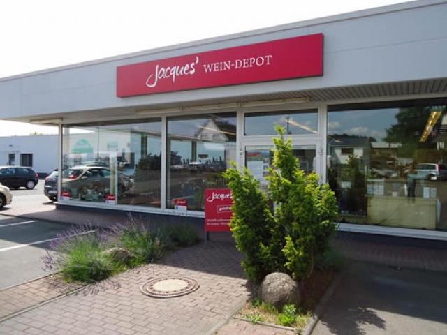 Jacques' Wein-Depot Lohmar