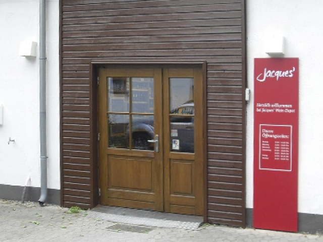 Jacques' Wein-Depot Celle