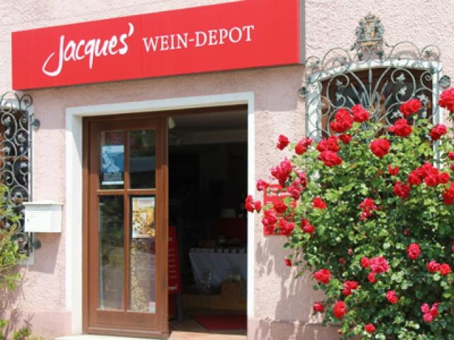 Jacques' Wein-Depot Starnberg