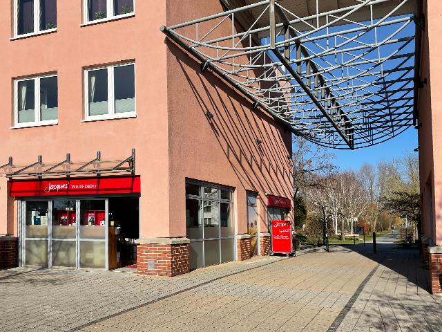 Jacques' Wein-Depot Braunschweig-Stöckheim