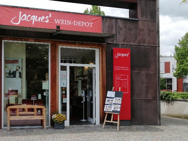 Jacques' Wein-Depot Bad Homburg
