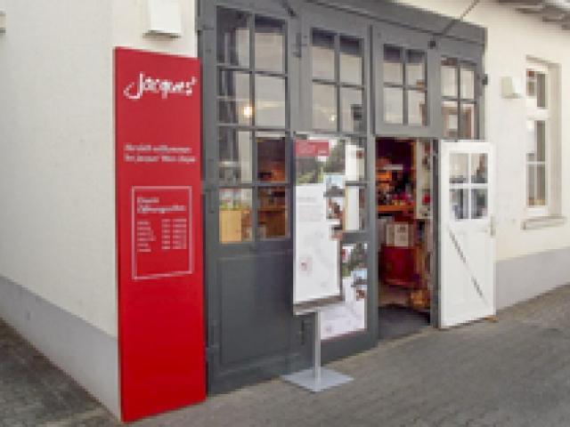 Jacques' Wein-Depot Oberursel/Ts.
