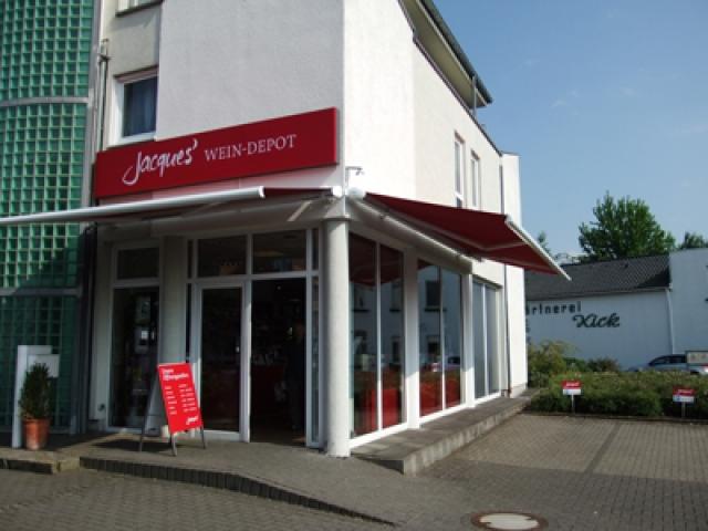 Jacques' Wein-Depot Erftstadt-Lechenich