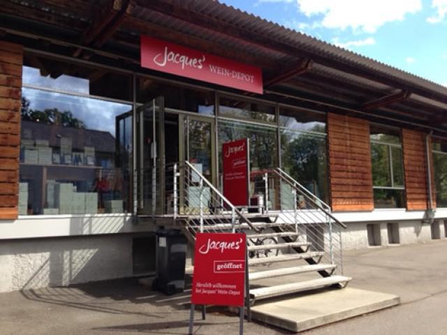 Jacques' Wein-Depot Reutlingen
