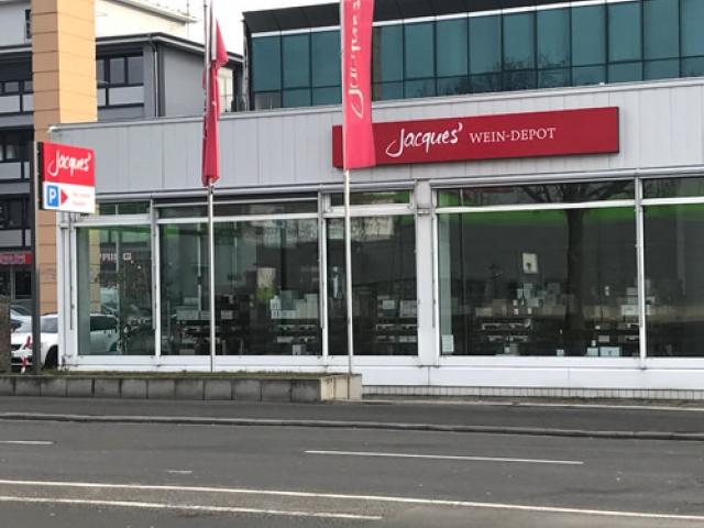 Jacques' Wein-Depot Wiesbaden-Biebrich