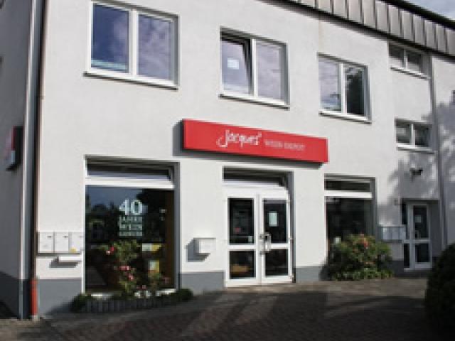 Jacques' Wein-Depot Hofheim/F