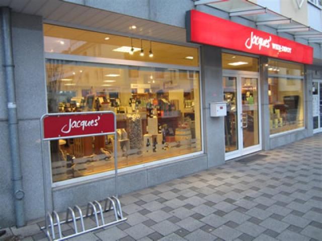 Jacques' Wein-Depot Langenfeld