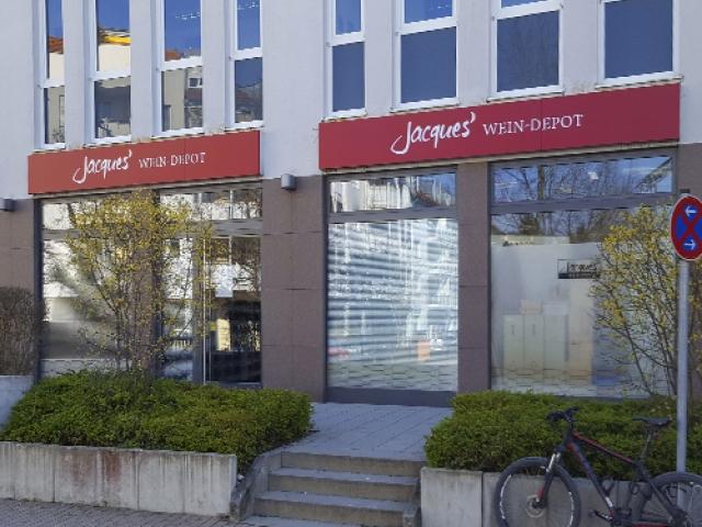 Jacques' Wein-Depot Freising
