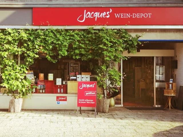 Jacques' Wein-Depot Köln-Marienburg