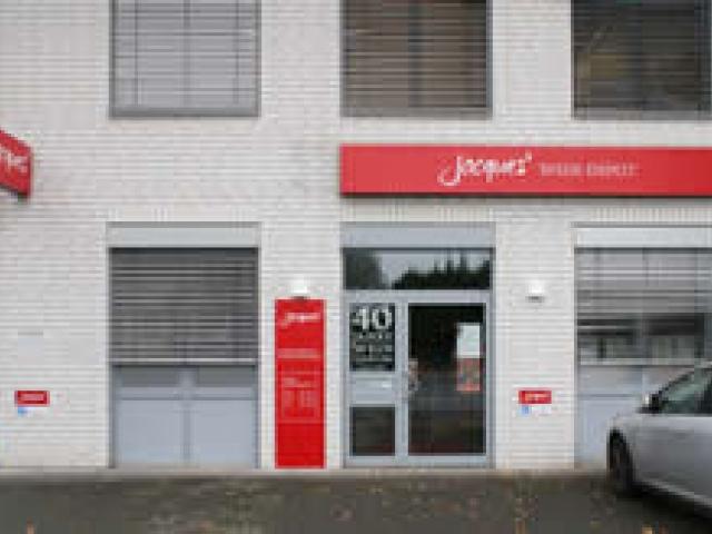 Jacques' Wein-Depot Bielefeld-Brackwede
