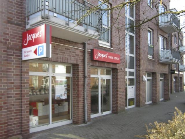Jacques' Wein-Depot Ahrensburg