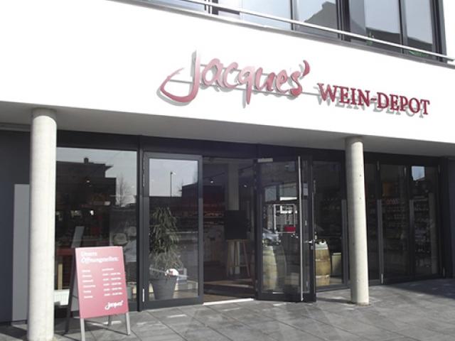 Jacques' Wein-Depot Gütersloh